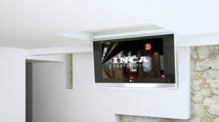 Ceiling Mounted Lifts Inca Tv